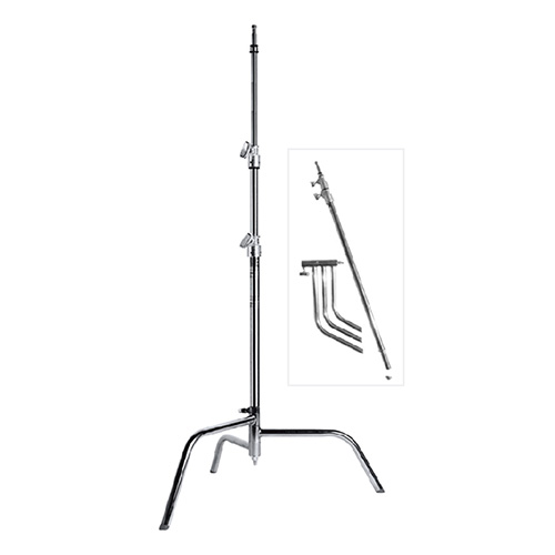 "20"" C+Stand Silver(756121)"