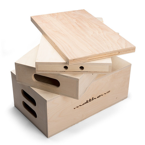 Apple Box Kit