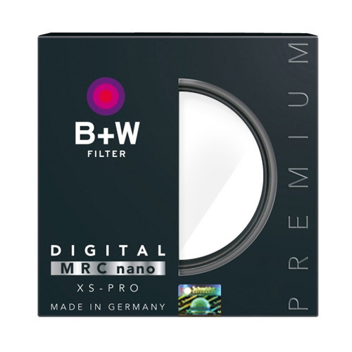 [B+W] 007 NEUTRAL MRC nano XS-PRO DIGITAL 82mm [파우치 증정 ~4/30]