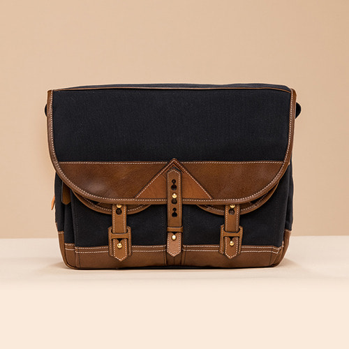 [Fogg] B-major Satchel Bag