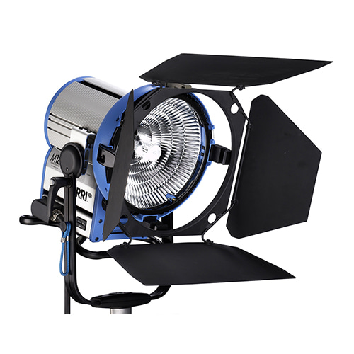 [ARRI] M18 High Speed Set - with ALF, CCL, DMX