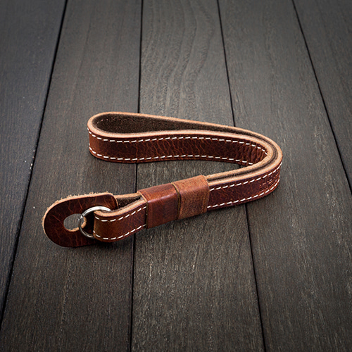 [Luigi's] Leather Hand Strap - Rally
