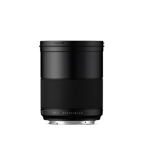 Hasselblad XCD f/4 21mm Lens