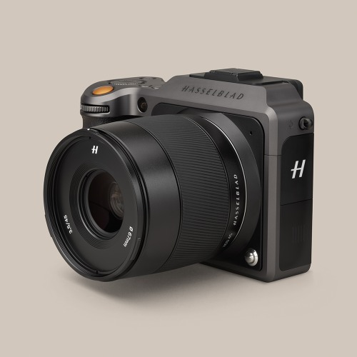 Hasselblad X1D II 50c Body  [전화예약]