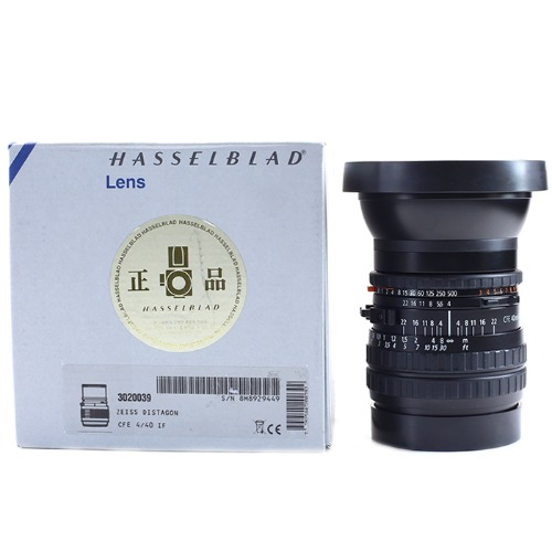CFE 40mm F4 IF (1584)