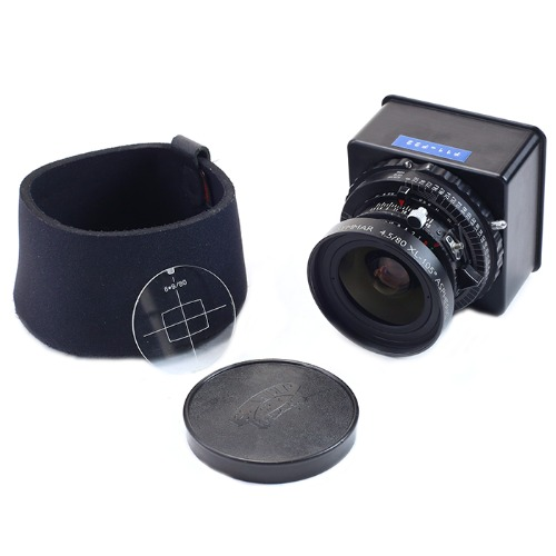 ALPA Super Symmar 80mm F4.5 XL (52840)