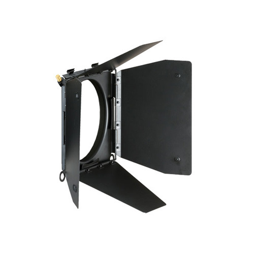Broncolor 4-leaf barn door(Open Face reflector HMI F1600) (43.151.00)