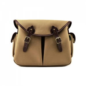 Brady Kennet Camera Bag Khaki