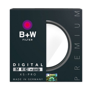 [B+W] 007 NEUTRAL MRC nano XS-PRO DIGITAL 72mm [파우치 증정 ~4/30]