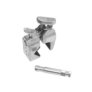 Super Mafer Clamp (Silver)(541004)