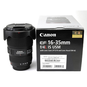 EF 16-35mm F4L IS  (0726)