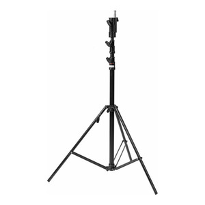 Black Aluminum Lightweight Digital Combo Stand(B366167)