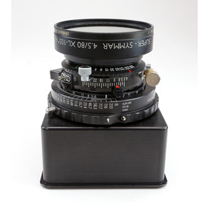 ALPA Super-Symmar 80mm F4.5 XL (0080)