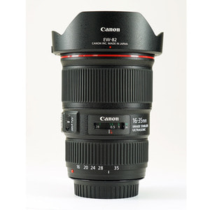 EF 16-35mm F4L IS  (0875)