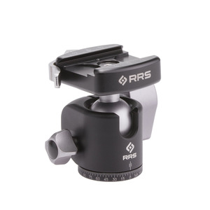 [RRS] BH-30 Ballhead with Compact Lever-Release Clamp