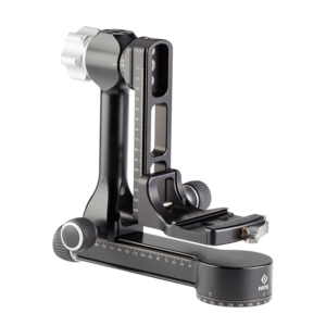 [RRS] PG-02 Pano-Gimbal Head Full-Gimbal With Cradle Clamp