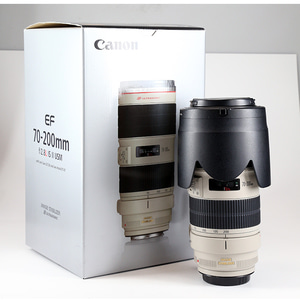 FE 70-200mm F2.8L IS II  (10002)
