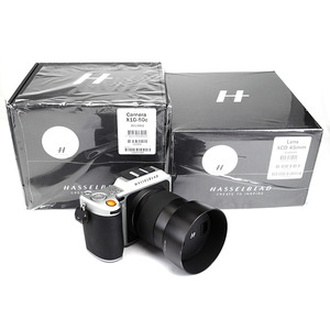 X1D, XCD 45mm Kit  (8470)