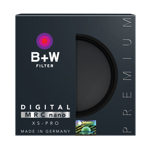 [B+W] N.D 8x 62mm MRC Nano XS-PRO Digital [파우치 증정]