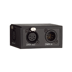 Broncolor DMX adapter box for LED F160 (64.010.00) [예약문의]