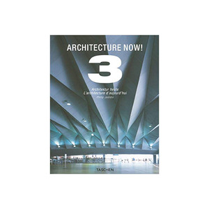 Architecture Now! 3