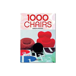 1000 Chairs