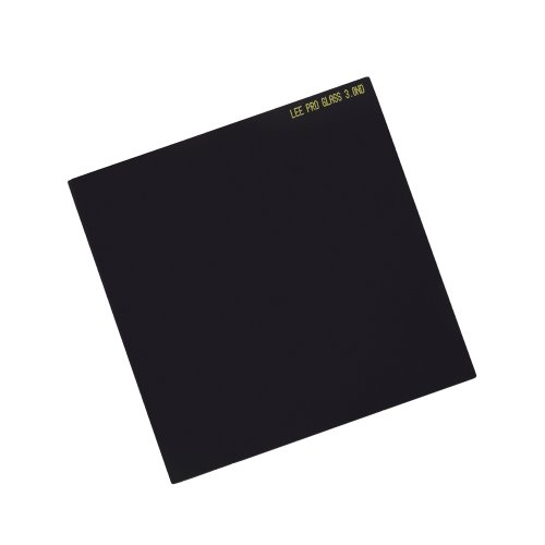 [LEE] 100 x 100mm ProGlass IRND 3.0 Filter (ND 1,000) - Glass