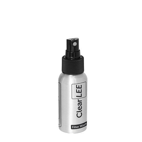 [LEE] ClearLEE Filter Wash 50ml Pump