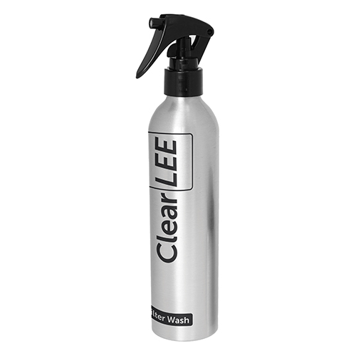 [LEE] ClearLEE Filter Wash 300ml Pump