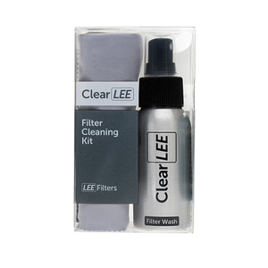 [LEE] ClearLee Filter Cleaning Kit
