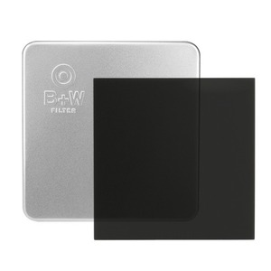 [B+W] 100 x 100mm XS-Pro MRC-Nano 4x / 802 ND 0.6 Filter (2-Stop)