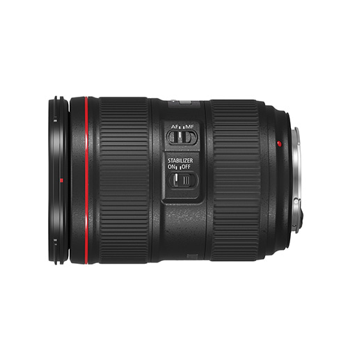 [CANON] EF24-105mm F4L IS II USM