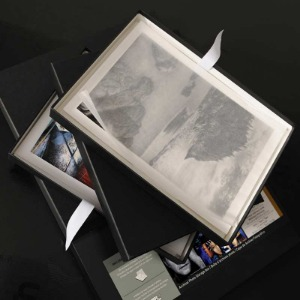 [CANSON®] INFINITY Archival Photo Storage box - A4