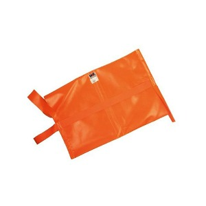 [Matthews] 15 lb. Sandbag - Orange (Water Repellant) (299558)
