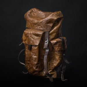 [WOTANCRAFT] PHANTOM BACKPACK - Brown