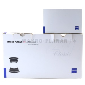 Zeiss Makro-Planar 120mm F4 - 핫셀 V 마운트 < 1,000 대 한정생산 > (5413)