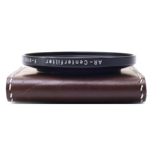 Rodenstock AR Centerfilter F-stop +2.5  E67/86 (5450)