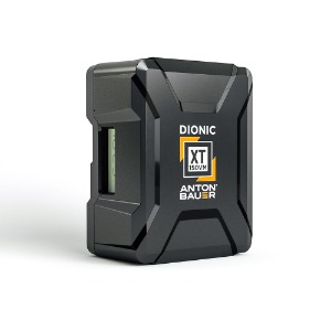 [Anton Bauer] Dionic XT 150 V-Mount Battery