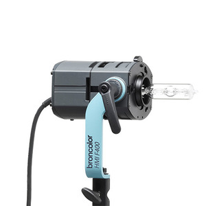 Broncolor HMI F400 head(42.106.00)