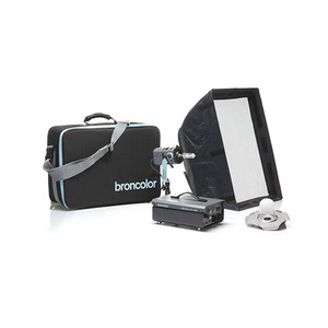 Broncolor HMI F400 Crossover Kit(41.114.00)