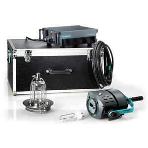 Broncolor HMI 1600 Kit with Para adapter(41.122.XX)