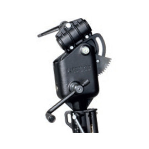 Broncolor Tilt head with crank handle for Para(33.477.00)