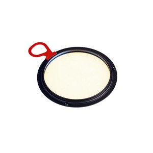 Broncolor Conversion filter 3200 K(Open Face reflector HMI F1600) (43.153.00)