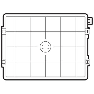 Hasselblad Focusing Screen HS-Grid