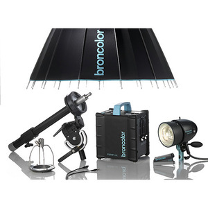 Broncolor Move 1200 L Outdoor Para kit(31.038.XX)