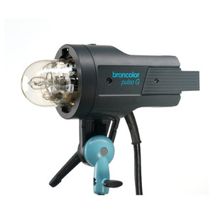 Broncolor Pulso G 3200 J (32.099.XX)(32.114.XX)
