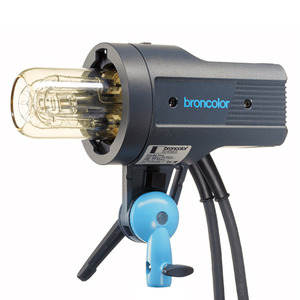 Broncolor Pulso Twin 2x3200 J