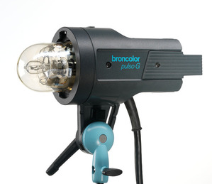 Broncolor Pulso G 1600 J