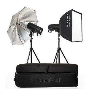 Broncolor Siros Expert Kit(31.663.00) (31.683.00)