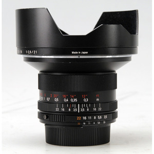 ZF.2 18mm F3.5 (3802)